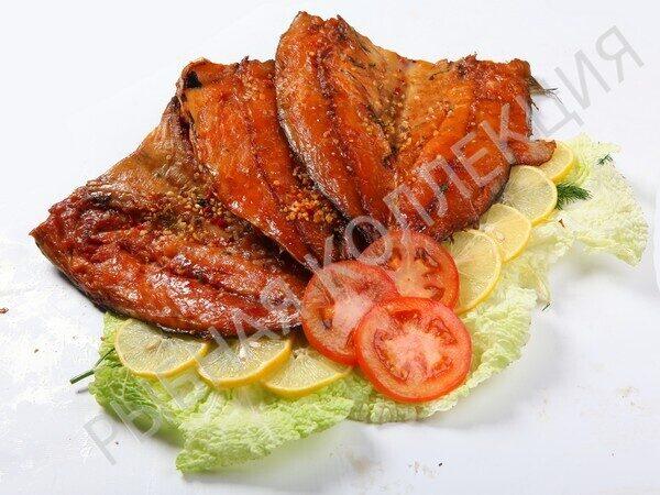 как приготовить киперсы из рыбы